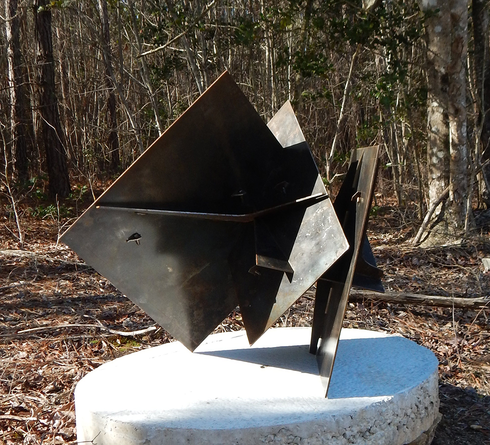 robert edmiston sculpture