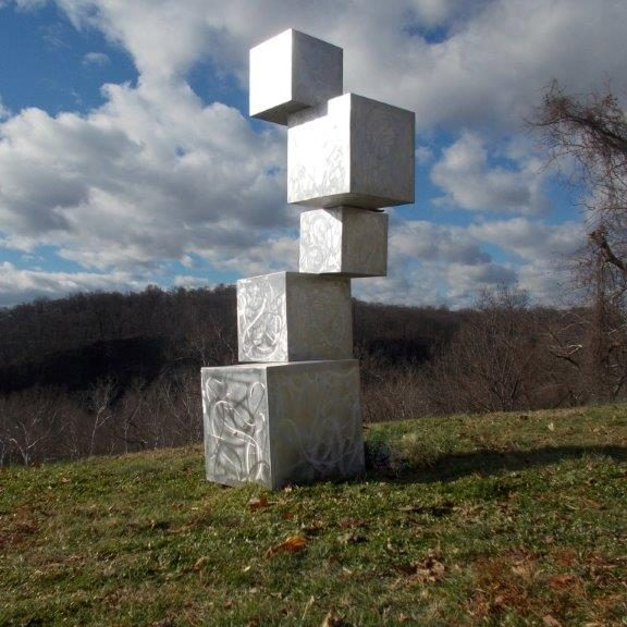 Carolina Bronze Sculpture Garden